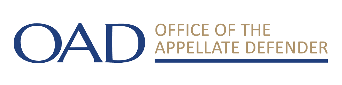 NC Office of the Appellate Defender